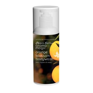 Aroma Magic Orange Blossom Body Wash