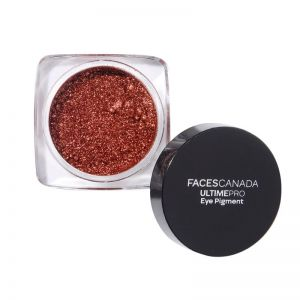Faces Canada Ultime Pro Eye Pigment - Copper 03