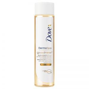Dove Dermaspa Goodness Body Oil