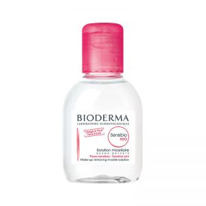 Bioderma Sensibio H2O Micellaire Water