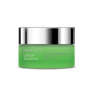 Faces Canada Urban Balance Youth Preserve Night Cream