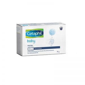 Cetaphil Baby Mild Bar