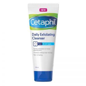 Cetaphil Daily Exfoliating Cleanser