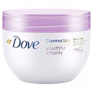 Dove DermaSpa Youthful Vitality Cream