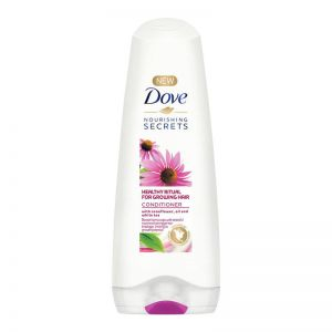 Dove Healthy Ritual For Growing Hair Conditioner