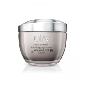 Olay Regenerist Advanced Anti-Ageing Revitalizing Night Skin Cream