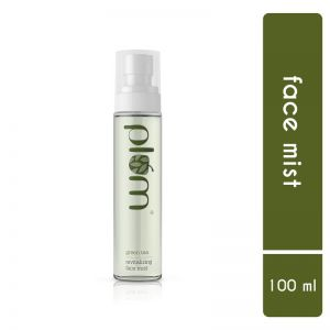 Plum Green Tea Revitalizing Face Mist