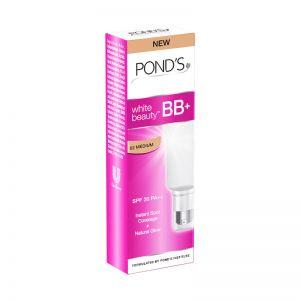 Ponds White Beauty BB+ Cream SPF 30 PA++ - 02 Medium