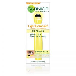 Garnier Skin Naturals Light Complete Eye Roll On