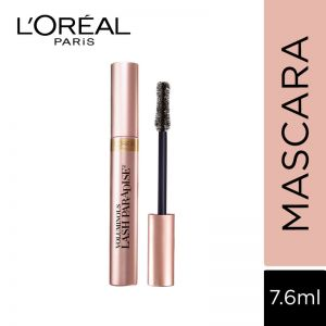 LOreal Paris Voluminous Lash Paradise Mascara - 204 Blackest Black