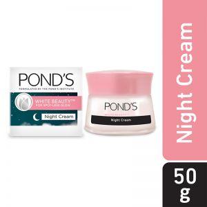Ponds White Beauty Night Cream