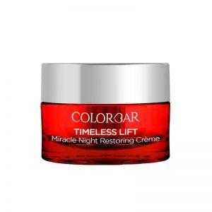 Colorbar Timeless Lift Miracle Night Restoring Creme