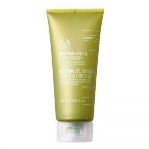 The Body Shop Kistna Hair & Body Wash