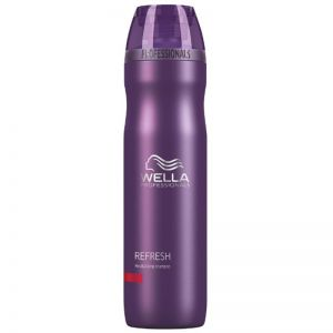 Wella Professionals Refresh Refreshing Shampoo