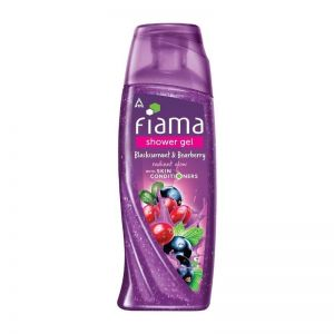 Fiama Blackcurrant & Bearberry Shower Gel