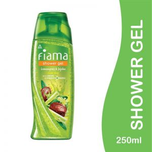 Fiama Lemongrass & Jojoba Shower Gel
