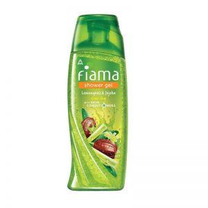 Fiama Lemongrass & Jojoba Shower Gel