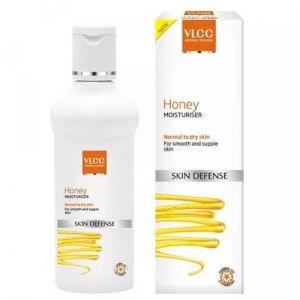 VLCC Honey Moisturiser Normal To Dry Skin