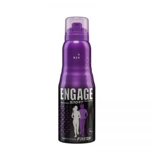Engage Sport Fresh Men Deodorant