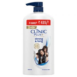 Clinic Plus Strong & Long Shampoo - 1 L