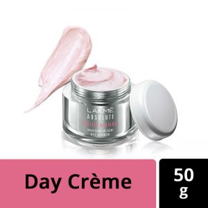 Lakme Absolute Perfect Radiance Skin Brightening Day Crème 50gm