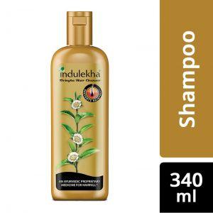 Indulekha Bringha Anti Hairfall Hair Cleanser
