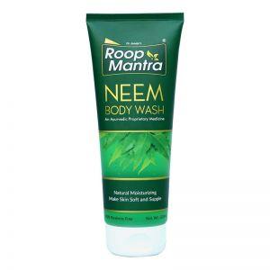 Roop Mantra Neem Body Wash