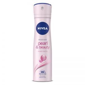 NIVEA Deodorant Pearl & Beauty - Women