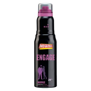 Engage Nudge Deodorant for Men