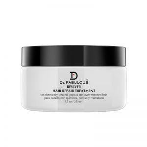 De Fabulous Reviver Hair Repair Treatment