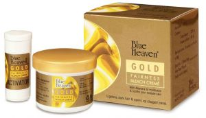Blue Heaven Gold Bleach (275 GM)