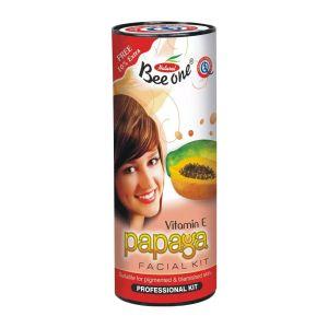 Beeone Papaya Roller Facial Kit