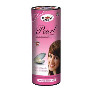 Beeone Pearl Roller Facial Kit