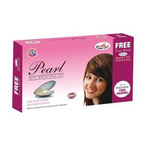 Beeone PearlFacial Kit Facial Kit