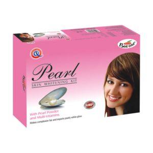 Beeone PearlFacial Kit Facial Kit 312 Gms