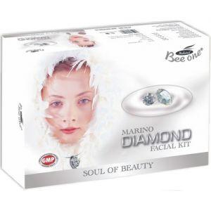 Beeone Marino Diamond Facial Kit