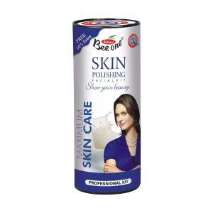Beeone Skin Polishing Roller Facial Kit
