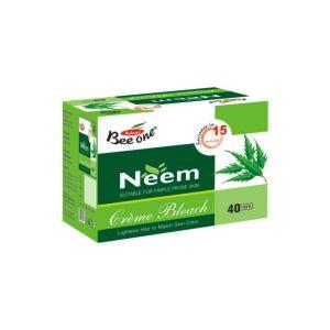 Beeone Neem Facial Creme Bleach