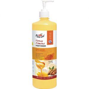 Beeone Honey Almond Moisturizer