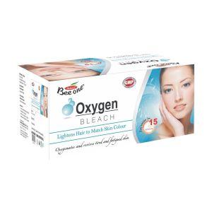 Beeone Oxygen Facial Creme Bleach 500 Gms