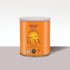BeeOne Professional De Tan Liposoluble Wax