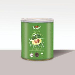 BeeOne Professional Avocado Liposoluble Wax