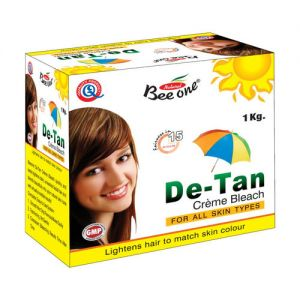 Beeone De-Tan Bleach Cream