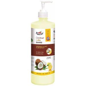 Beeone Coconut And Lime Shampoo