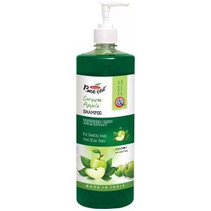 Beeone Green Apple Shampoo