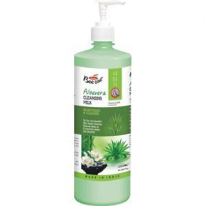 Beeone Aloevera Cleansing Milk