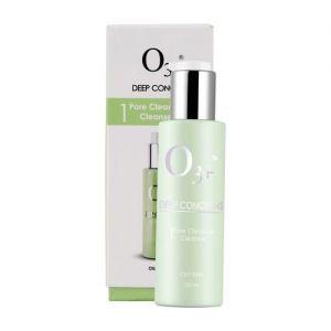 O3+ Deep Concern 1 Pore Clean Up Cleanser