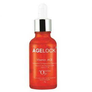 O3+ Age Lock Vitamin Ace Serum
