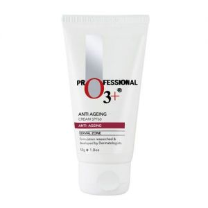 O3+ Dermal Zone Anti Ageing Cream SPF 60