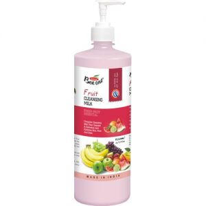 Beeone Fruit Cleansing Milk